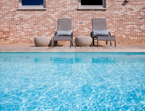 Buro van Rooijen realiseert exclusieve tuinen met Starline zwembaden