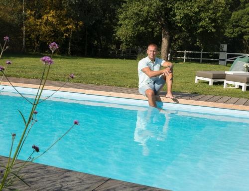 Officieel dealer van Starline zwembaden