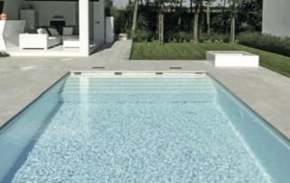 Zwembad 6 meter