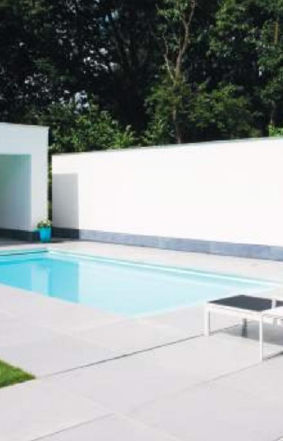 Starline Essential Xcite zwembad